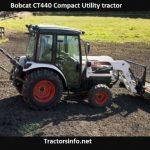 Bobcat CT440 Price, Specs, Review, Attachments