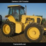 Cameco 110-T Tractor Price, Specs, Review