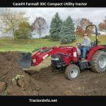 CaseIH Farmall 30C Price, Specs, Review, Attachments