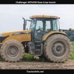 Challenger MT545B Tractor Price, Specs, Review