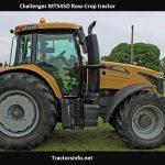 Challenger MT545D Row-Crop Tractor Price, Specs, Review