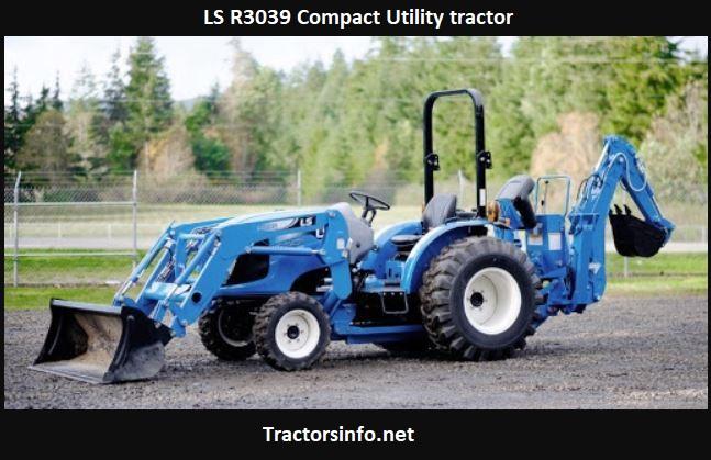 LS R3039 Price, Specs, Review, Attachments