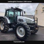 Lamborghini Premium 1300 Tractor Price, Specs, Review