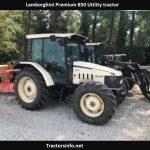 Lamborghini Premium 850 Tractor Price, Specs, Review