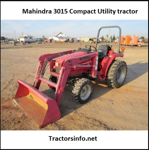 Mahindra 3015 Price, Specs, Reviews, Attachments3