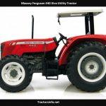 Massey Ferguson 440 Xtra Utility Tractor Price, Specs, Review
